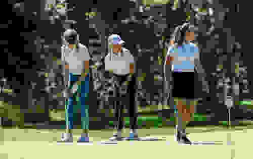 Rae Golf kiidab meie tublisid noori!