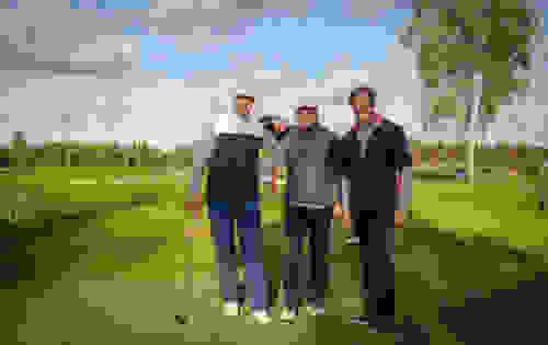 Maxime Trijol Golf Open 2020