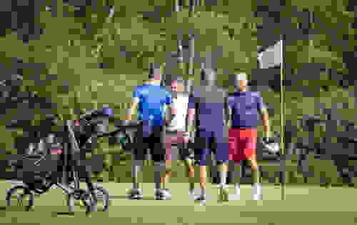 Rae Golf ja White Beach Golf on sõbrad!