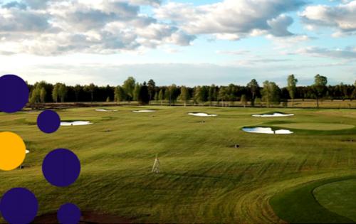 Rae Golfi uue range avamine 5. juunil