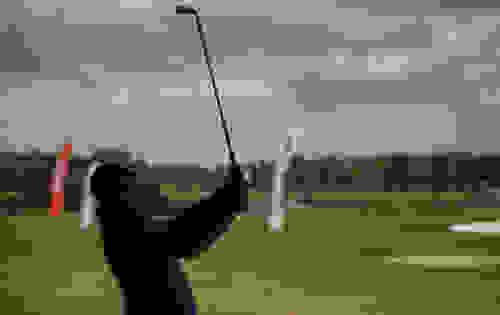 Meeldetuletus põhilistest golfireeglitest!