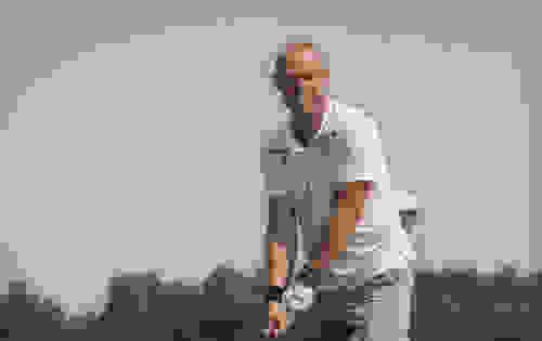 Joel Lindpere Golf Open